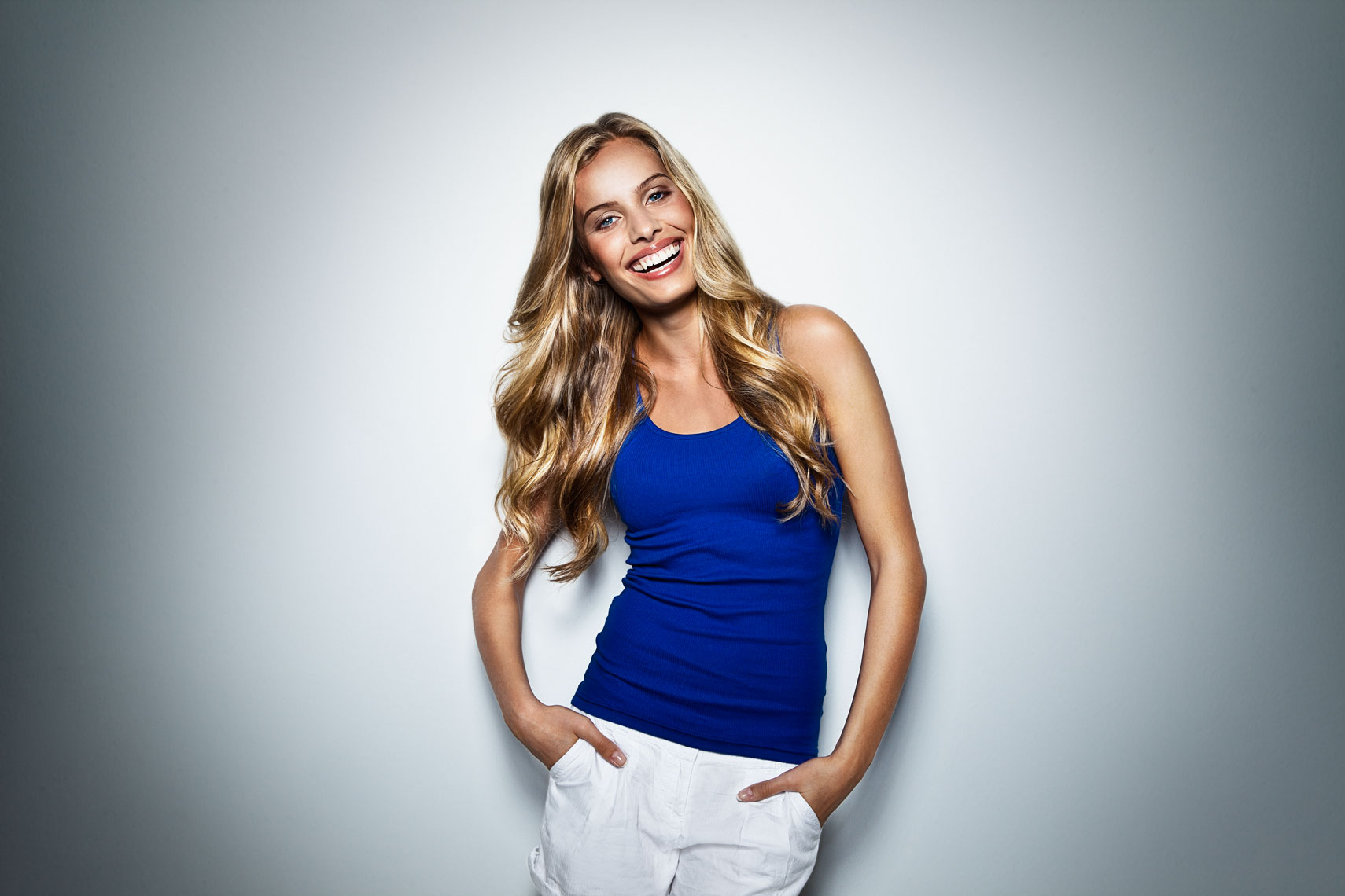 Jana Beller | Germanys Next Topmodel 2011 for Gillette Venus