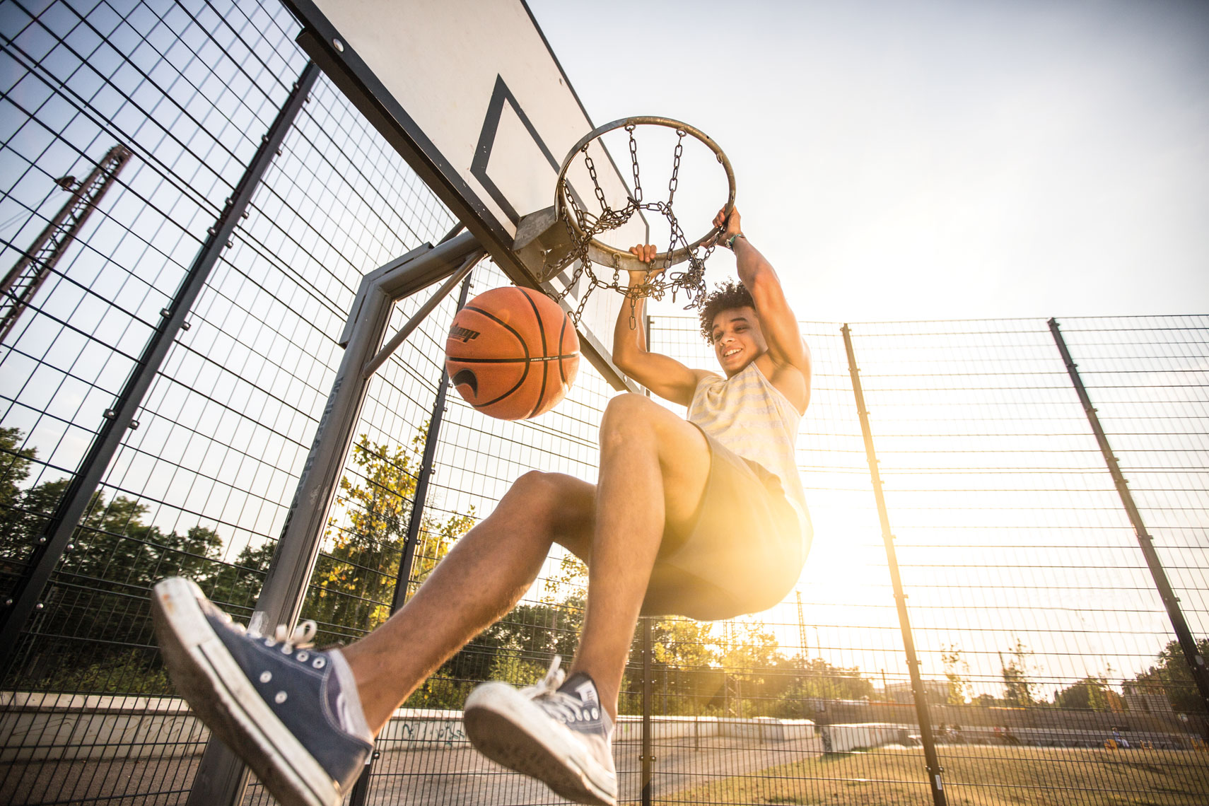 Urban Sports | Basketball